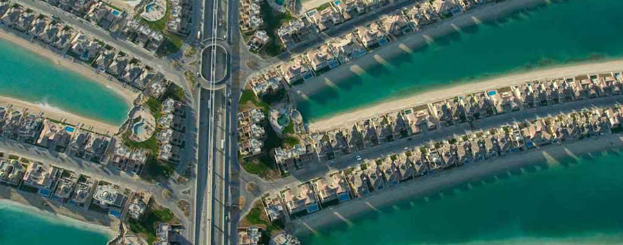 Palm Jumeirah property