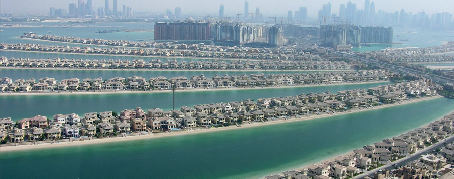 Buy villa in Palm Jumeirah